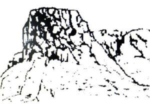 Golden Newsletter Logo
